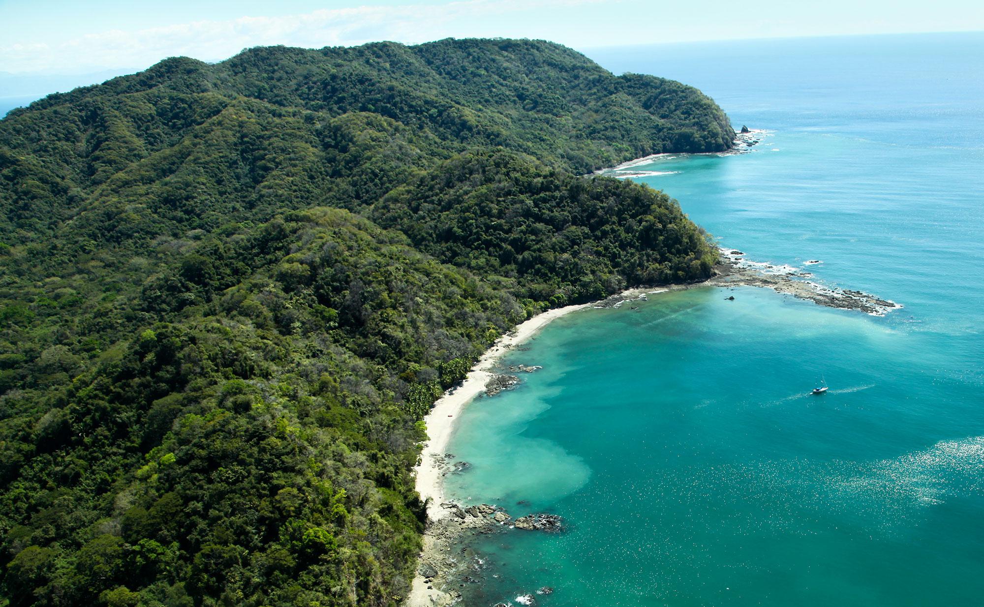 Populaire Les richesses du Costa Rica - Le Groupe VIP TM14