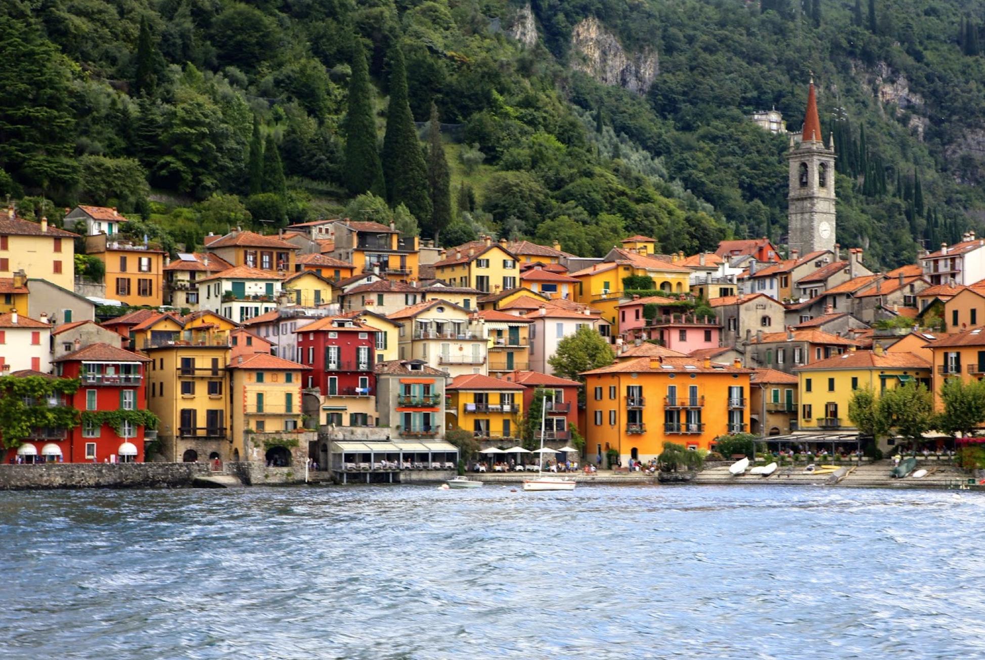 Fabuleux Les Lacs Italiens - Le Groupe VIP BI81