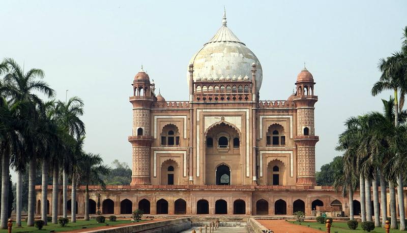 Veuve datant de Delhi